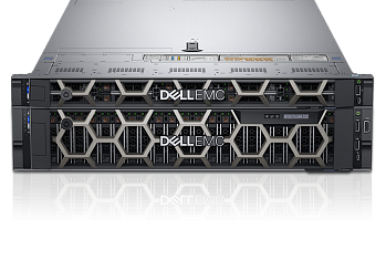 Новые серверы Dell EMC PowerEdge 14G
